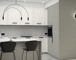 Kuchnia, styl minimalistyczny - zdjęcie od DEKA DESIGN - Homebook
