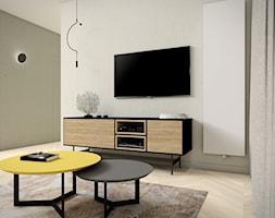 Salon, styl nowoczesny - zdjęcie od DEKA DESIGN - Homebook