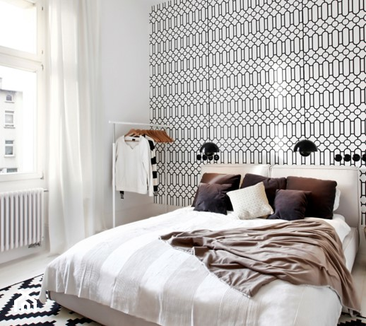 Jaki Kolor Scian Do Jasnych Mebli W Sypialni Pomysly Inspiracje Z