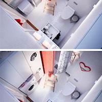 Jak urządzić małą łazienkę?, Łazienka, Porady
