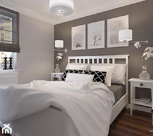Latest Bedroom Colors 2015 Elegant Master Bedroom Decor Mirror On Bedroom Ceiling Blue Bedroom For Boys: Zdjęcie Od Klaudia Tworo