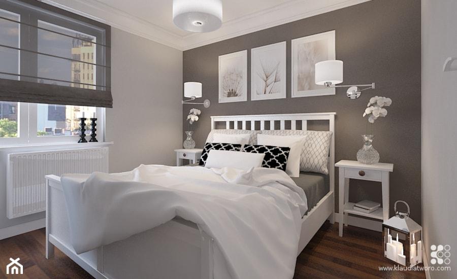 angielska sypialnia zdjęcie od klaudia tworo