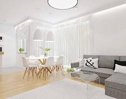 Salon+-+zdj%C4%99cie+od+Klaudia+Tworo+Projektowanie+Wn%C4%99trz