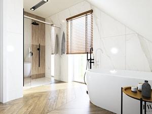 Brąz/złoto kuchnia + łazienka