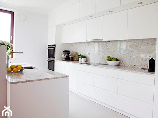 Jak wybrać okap kuchenny do zabudowy?  Homebook pl -> Kuchnia Weglowa Okap