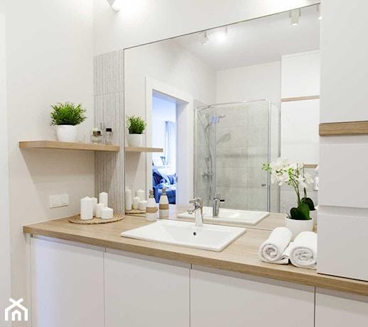 łazienka Styl Nowoczesny Zdjęcie Od Pracownia