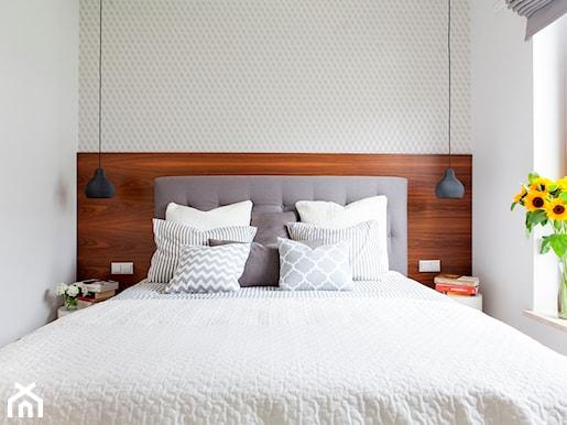 Jak Urządzić Małą Sypialnię W Bloku Homebook