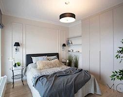 Sypialnia+-+zdj%C4%99cie+od+Pracownia+Architektoniczna+Ma%C5%82gorzaty+G%C3%B3rskiej-Niwi%C5%84skiej