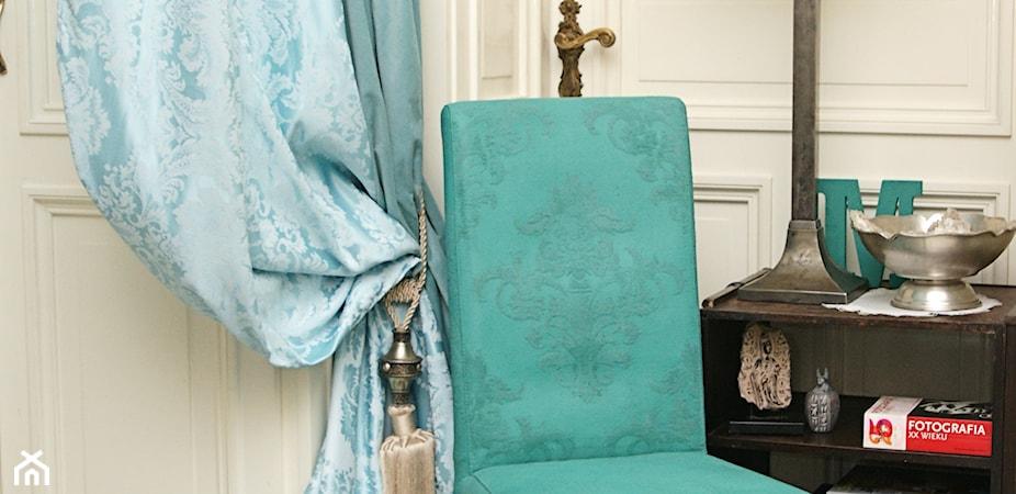 Jak odmienić krzesło za pomocą farby kredowej? Zobacz metamorfozę!