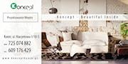 Koncept Beautiful Inside inż. Szymon Kamiński - Architekt / projektant wnętrz