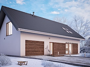 INDEA - Architekt budynków