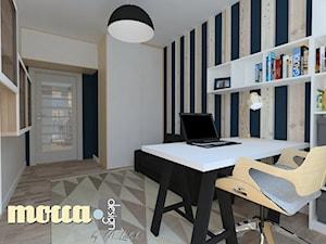 MOCCADesign - Architekt / projektant wnętrz