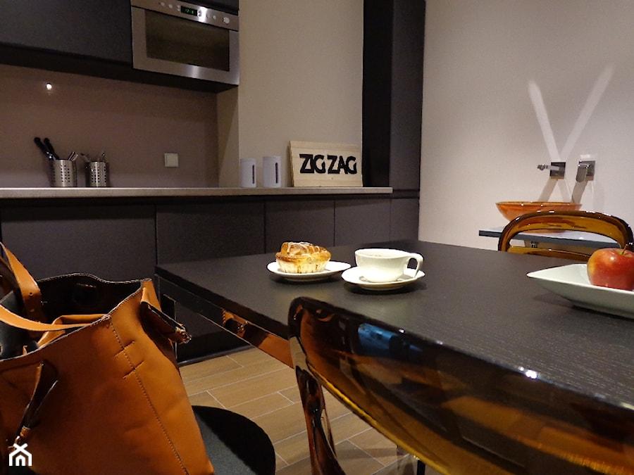 Kuchnia części biurowej  zdjęcie od Zig zag -> Kuchnia Gazowa Polmetal Czesci