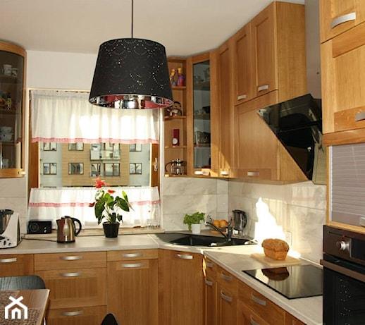 Kuchnia Gdańsk  Garnizon  zdjęcie od Producent Mebli Indywidualnych Uszacki -> Kuchnia Angielska Gdansk