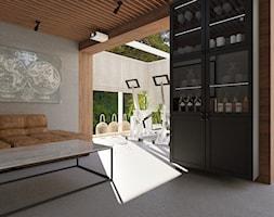 SALON SPA <3 - zdjęcie od Architekt wnętrz Agnieszka Nabakowska Nabak Design