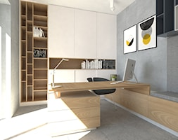 Biuro Aranżacje Pomysły Inspiracje Homebook