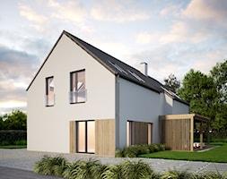 House 21 - zdjęcie od Majchrzak Pracownia Projektowa - Homebook