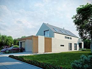 Projekty domów - House 12
