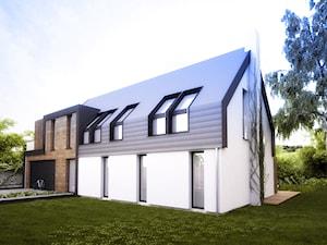 Projekty domów - House 27