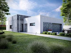 Projekty domów - Modulo 1.0