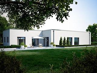 Projekty domów - House 23