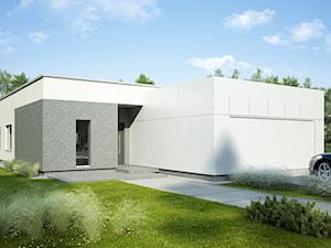 Projekty domów - House 11