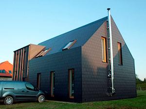 Projekty domów - House 27.1