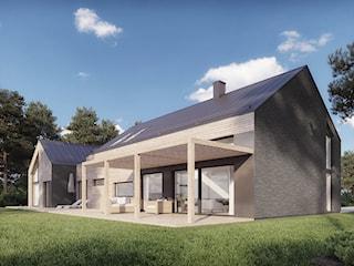 Projekty domów - House x15