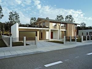 Projekty domów - House 10.1