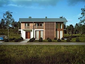 Projekty domów - House 10
