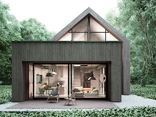 Projekty domów - House x06