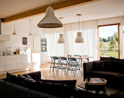Projekt domu House 27.1 - realizacja - zdjęcie od Majchrzak Pracownia Projektowa - Homebook