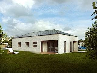 Projekty domów - House 03