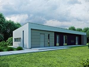 Projekty domów - House 15