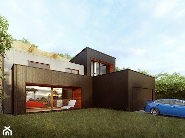 Projekty domów - House x13