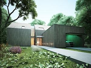 Projekty domów - House x03