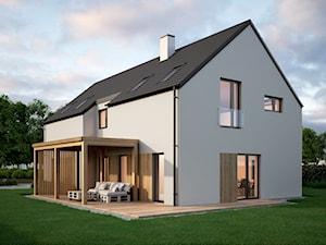 Projekty domów - House 21