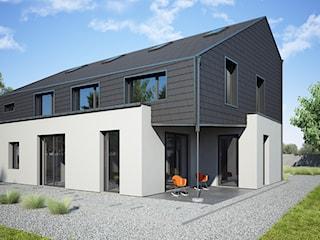 Projekty domów - House x11
