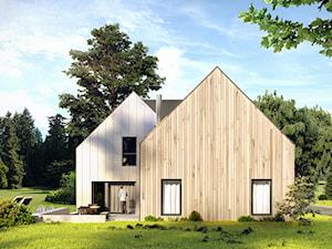 Majchrzak Pracownia Projektowa - Architekt budynków