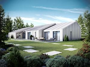 Projekty domów - Modulo 3.0