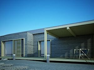 Projekty domów - House 26