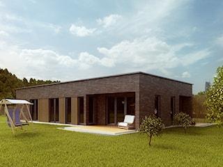 Projekty domów - House 04
