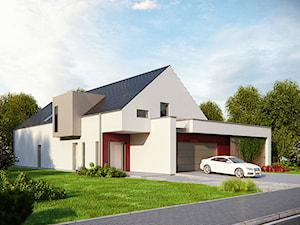 Projekty domów - House 19