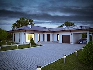 Projekty domów - House 17