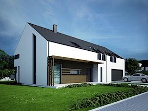 Projekty domów - House 20