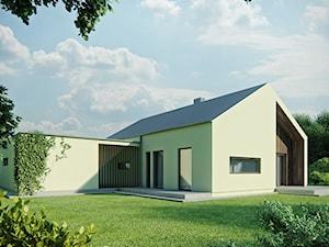 Projekty domów - House 14