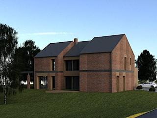 Projekty domów - House x05