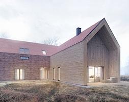 House x10 - zdjęcie od Majchrzak Pracownia Projektowa - Homebook