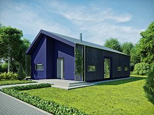 Projekty domów - House 16