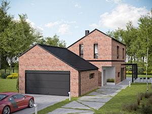 Projekty domów - House x12